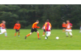 2011/12 friendly V Ribble 14s